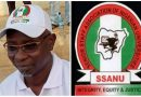 Mohammed Ibrahim emerges new SSANU president 8