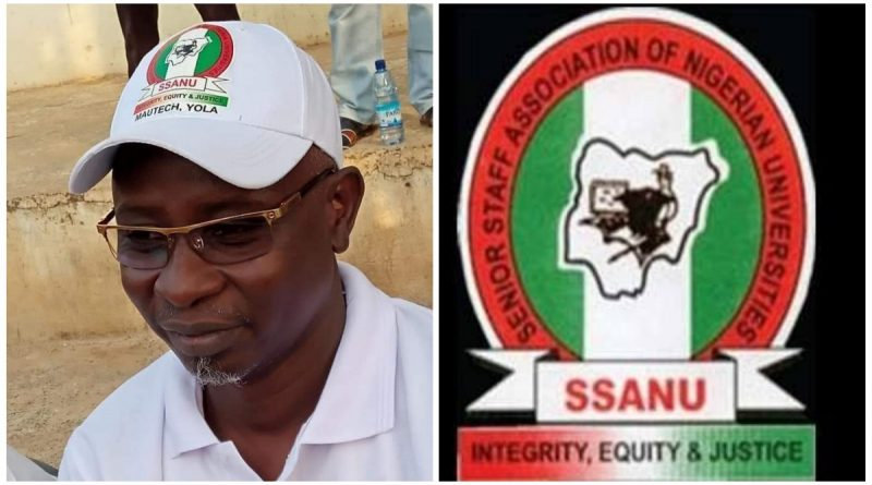 Strike: 75 percent of ₦40B to ASUU and 25 to other three unions is clear injustice – SSANU president 4
