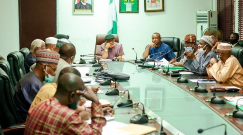 FG, ASUU agree to resolve areas creating tension 5