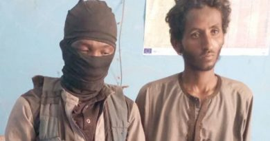 HORROR: Released victim reveals how Bandits are treating kidnapped ABU lecturer 4