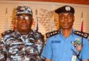 Abusite (CP) Abutu Yaro is New Zamfara Police Commissioner