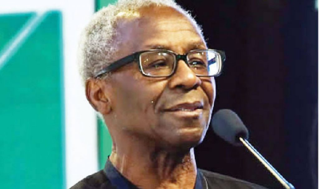 How Prof Oyewale Tomori spearheaded the long journey to a polio-free Nigeria