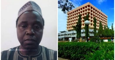 CYSON Commends ABU VC Over Rescue Of Kidnapped Lecturer 3