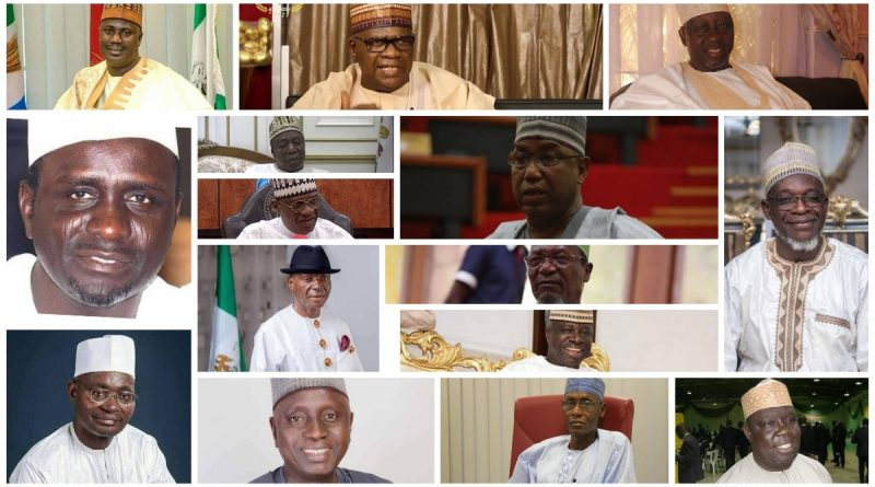Meet the 25 ABU Zaria Alumni Serving as Senators in the 9th National Assembly 5