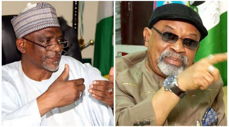 Universities' Non-academic staff ask FG to sack Ngige, Adamu Adamu 1