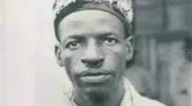 Independent Hero: The memory of Malam Sa'adu Zungur 1