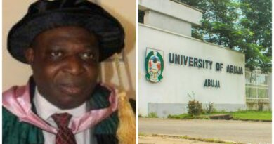 UniAbuja governing council reappoints Abusite, Prof Alawas as DVC Academic