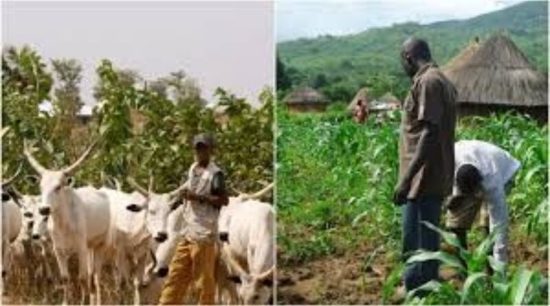 Herdsmen/Farmers: ABU Institute Suggests Best Way To End Crisis