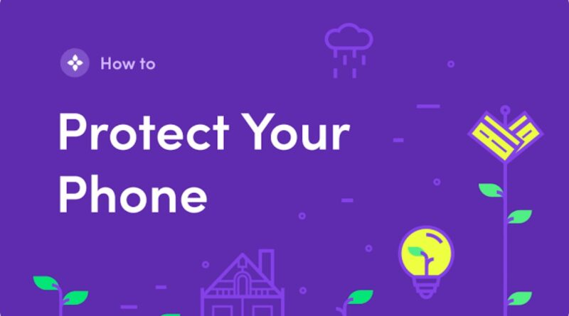 HOW TO PREVENT YOUR PHONE FROM BEING HACKED! 4
