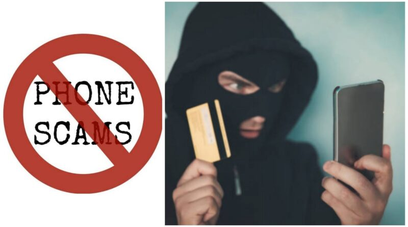 HOW TO IDENTIFY AND AVOID COMMON PHONE SCAMS! 2
