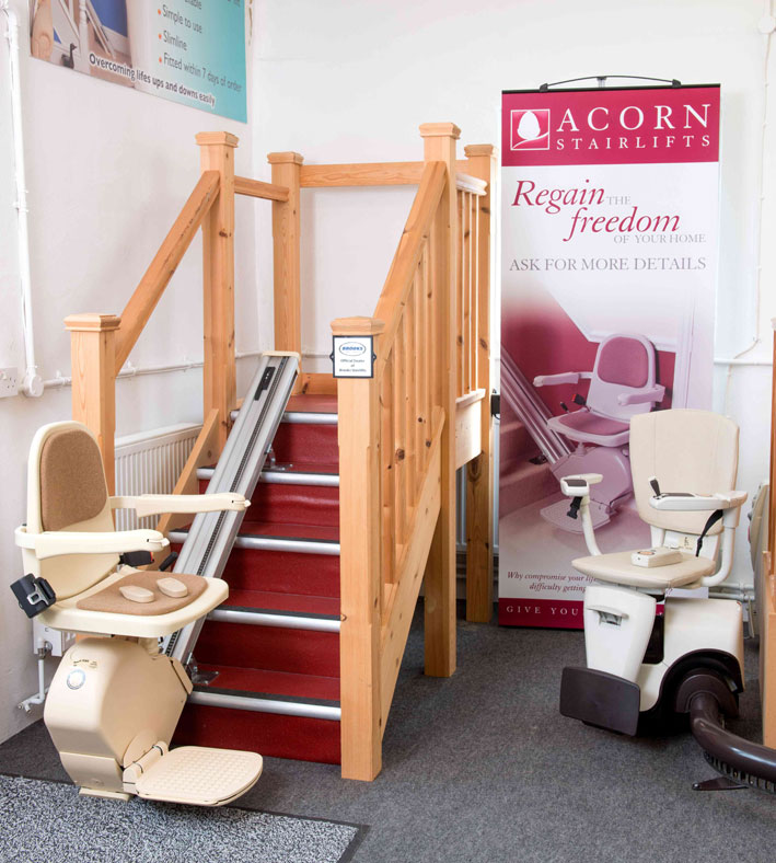 Stairlifts Brighton
