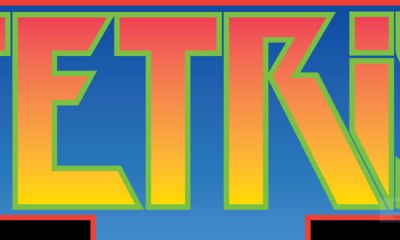 Tetris @ theactionpixel.com