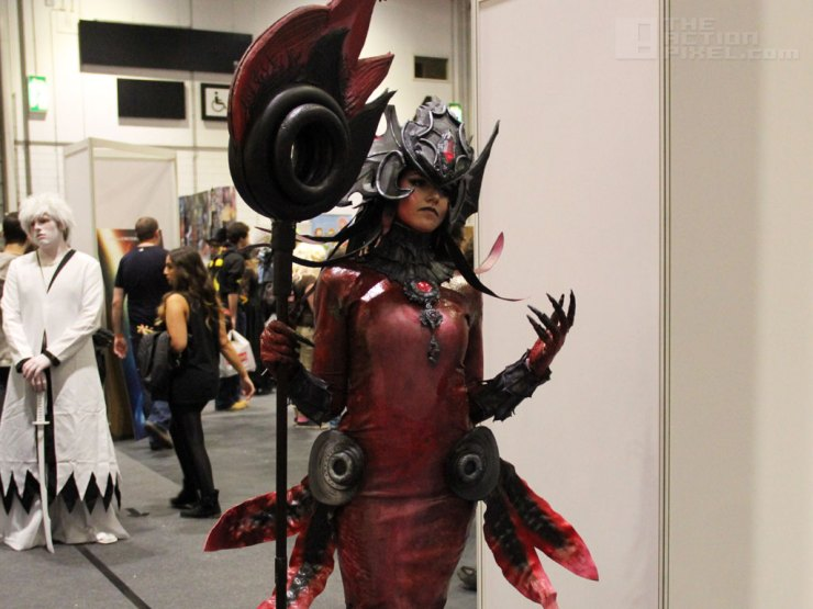 Cosplay at MCM London Comic Con 2014. THE ACTION PIXEL @theactionpixel