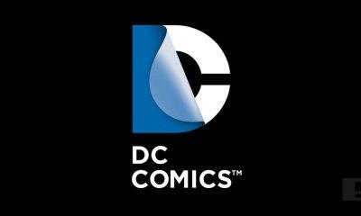 DC Comics: THE ACTION PIXEL @theactionpixel