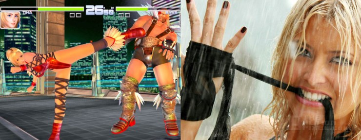 DOA: Dead Or Alive on theactionpixel.com