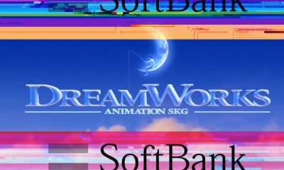 Dreamworks gets a purchase offer from Softbank @ theactionpixel.com