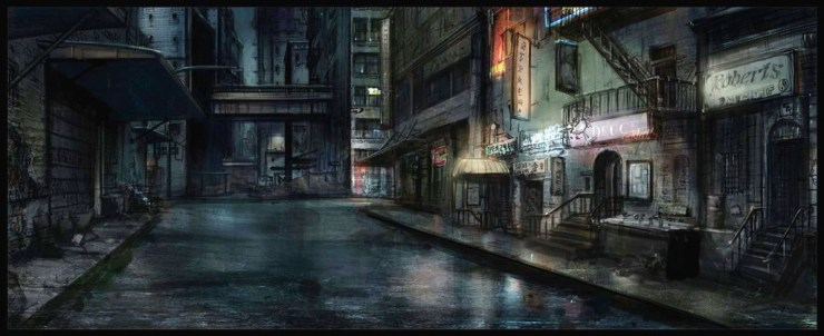 spawn Concept Art on theactionpixel.com
