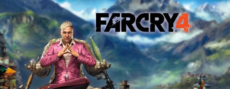 Far Cry 4 @theActionPixel