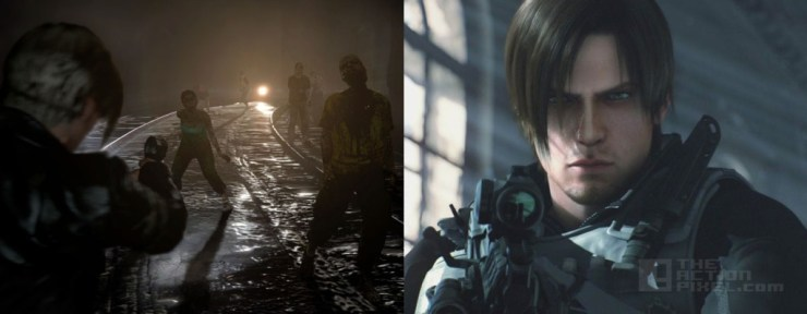 resident evil Damnation @ theactionpixel.com