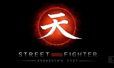 Street Fighter: Assassin's Fist on @theactionpixel .com