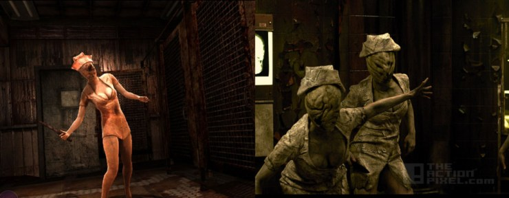 Silent Hill Revelation @ theactionpixel.com