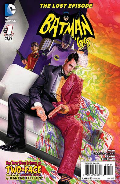 Batman66LostEpisode