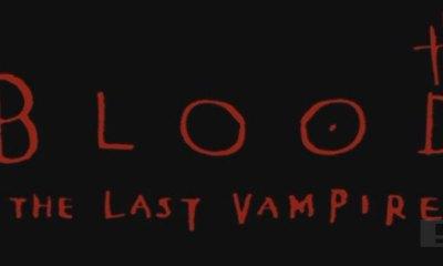 Blood: The Last Vampire @TheActionPixel