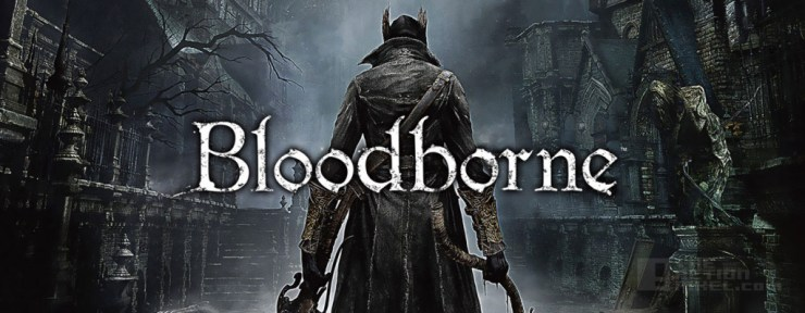 Bloodborne. THE ACTION PIXEL @theactionpixel