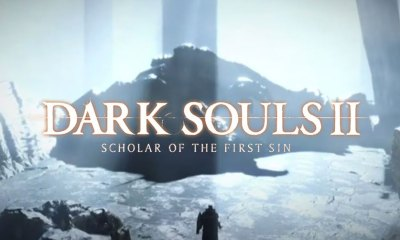 dark souls 2: scholar of the first sin. THE ACTION PIXEL @theactionpixel