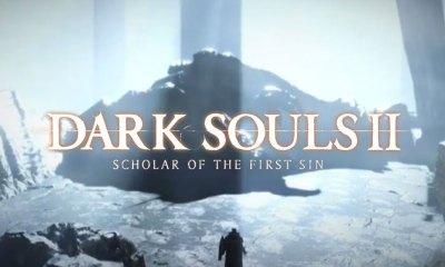dark souls 2: scholar of the first sin. THE ACTION PIXEL @theactionpixel