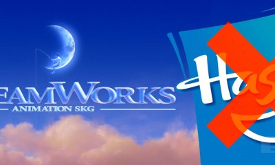 dreamworks Hasbro THE ACTION PIXEL @theactionpixel