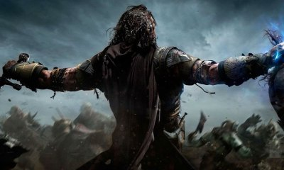 Middle Earth: Shadow Of Mordor. THE ACTION PIXEL @theactionpixel