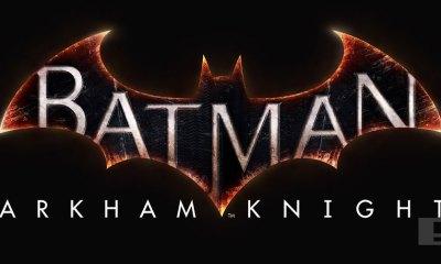 batman: Arkham Knight. The Action Pixel. @theactionpixel