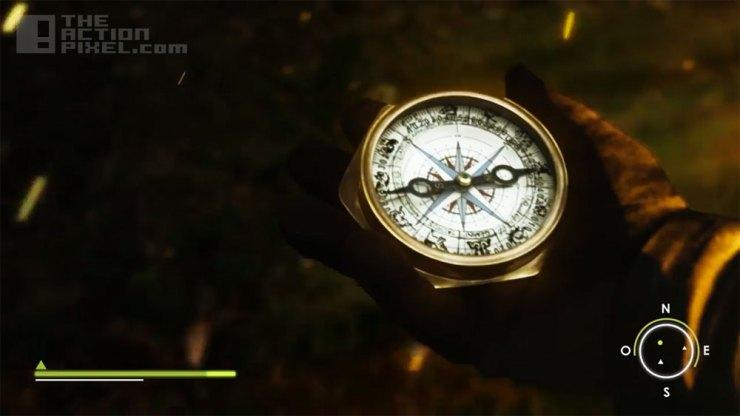 compass. emagon. The Action Pixel. @TheActionPixel
