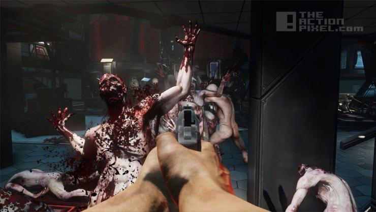 killing floor 2. Tripwire Interactive. The Action Pixel. @theActionPixel
