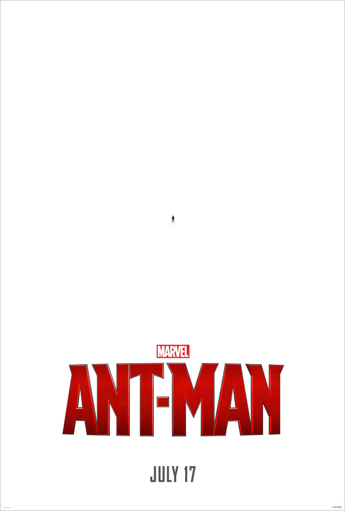 Ant-Man Poster. Marvel. The Action Pixel. @theactionpixel