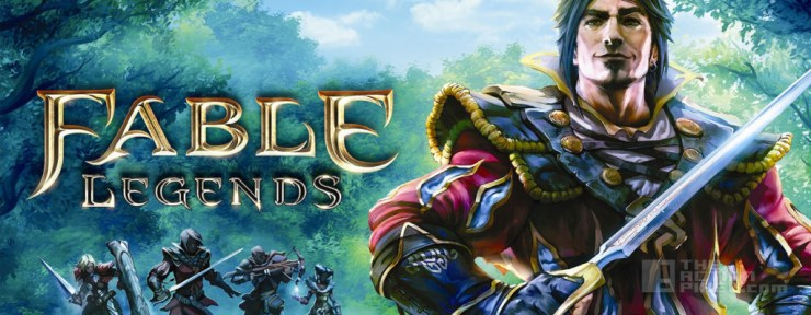 fable legends. lionshead. @theactionpixel the action pixel