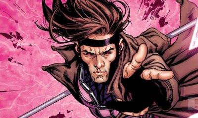 channing tatum as Gambit. The Action Pixel. @TheActionPixel