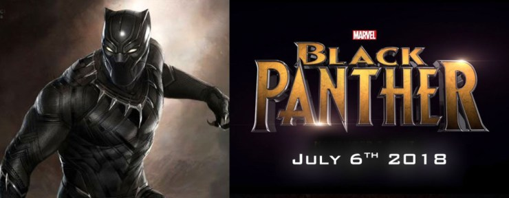 Black panther release date changed from November 3, 2017 to July 6, 2018 . @theactionpixel the action pixel