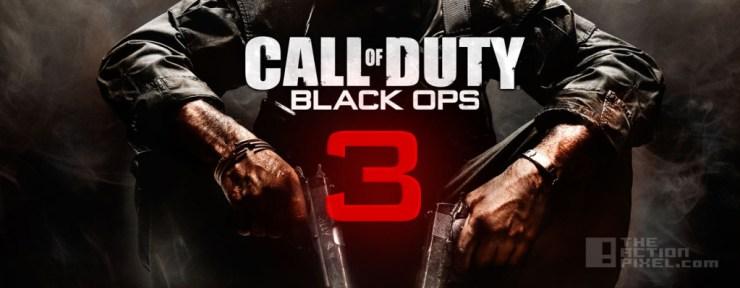 call of duty black ops 3? #EntertainmentOnTAp the action pixel @theactionpixel