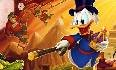 ducktales. the action pixel. @theactionpixel disney