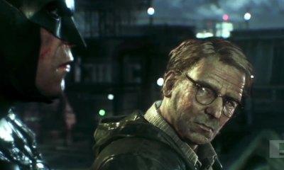 batman gordon. Batman Arkham Knight. rocksteady studios, wb games, dc comics. the action pixel. @theactionpixel