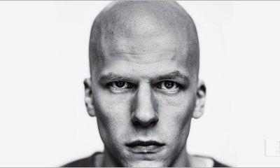 jesse eisenberg as lex Luthor. the action pixel @theactionpixel. Batman V superman: dawn of Justice