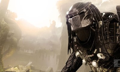 predator. the action pixel. @theactionpixel