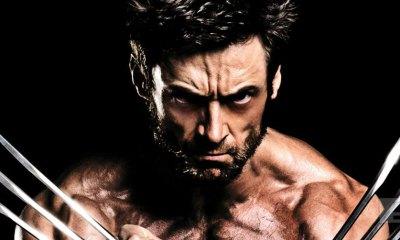 hugh jackman wolverine. the action pixel. @theactionpixel. Marvel. 20th century fox