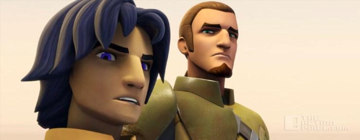 star wars rebel. Disney xd. lucasfilm. the action pixel. @theactionpixel