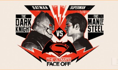 bvsmatch1 batman v superman.: dawn of justice. the action pixel . @theactionpixel. dc comics.