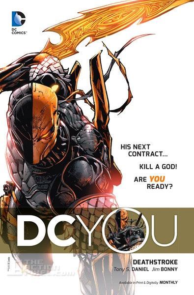 DCYOU. dc comics. the action pixel. @theactionpixel