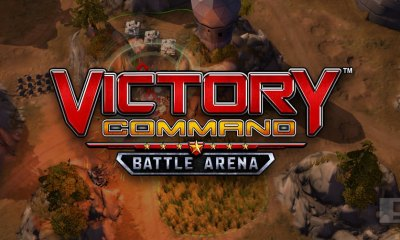 victory command battle arena. Petroglyph games. the action pixel. @theactionpixel