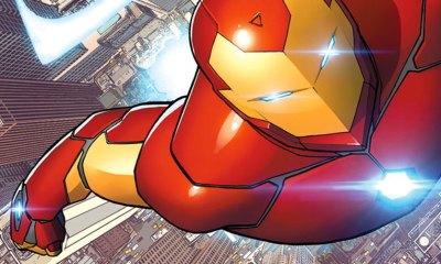 Invincible iron man 1. marvel. the action pixel. @theactionpixel